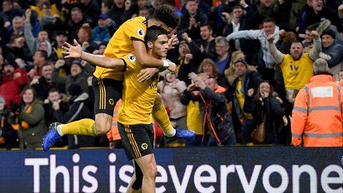 Wolves 2-1 Chelsea | Extended
