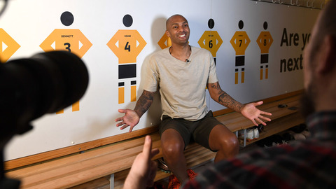 Carl Ikeme reflects on an incredible career