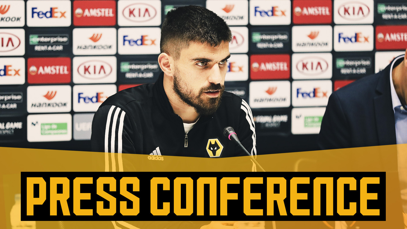 Ruben Neves on long-range shooting, training against Traore and the gameplan for RCD Espanyol