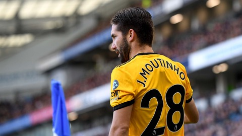 My journey to the Premier League | João Moutinho