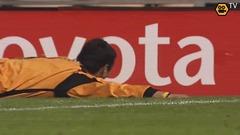 OLD GOLD: Derby 0-3 Wolves