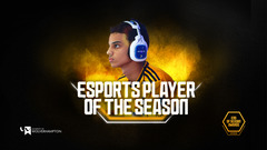 Wolves eSports Player of the Season | Fifilza