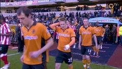 OLD GOLD: Wolves 3-2 Sunderland