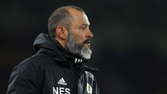 Nuno looking forward to facing Bristol City again