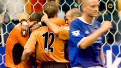 Old Gold | Wolves 4-3 Leicester