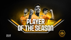 Player of the Season | Raul Jimenez