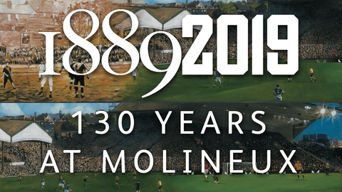 Molineux turns 130 | Fans and Wolves legends reveal their greatest Molineux memories