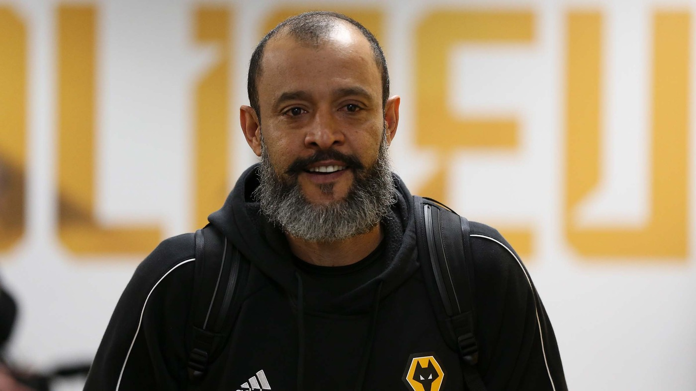 Nuno on facing the champions