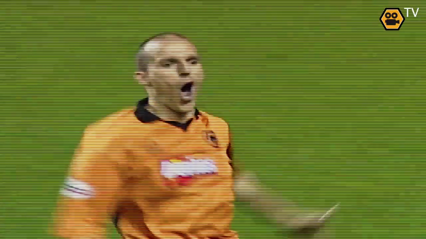 OLD GOLD: Alex Rae vs Reading
