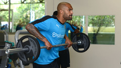 Carl Ikeme the professional