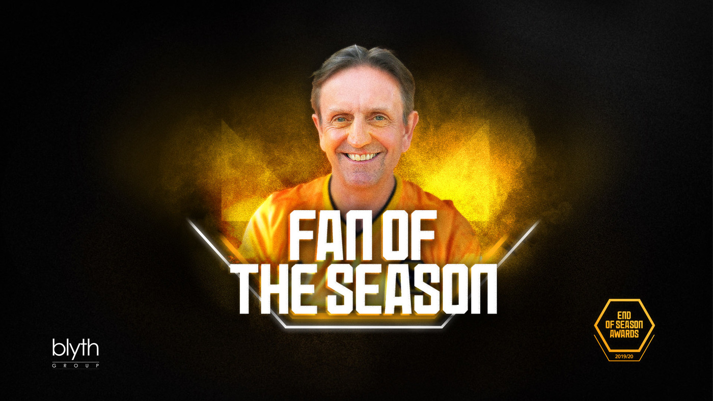 Fan of the Season | Odin Henrikssen