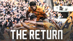 The Return of Wolves! | Get hyped for our return to Premier League action!