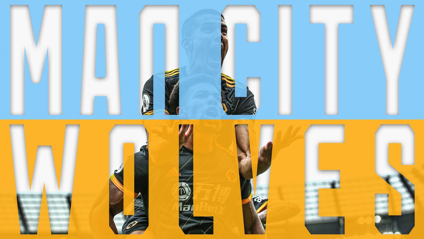 Manchester City 0-2 Wolves | Alternative Highlights