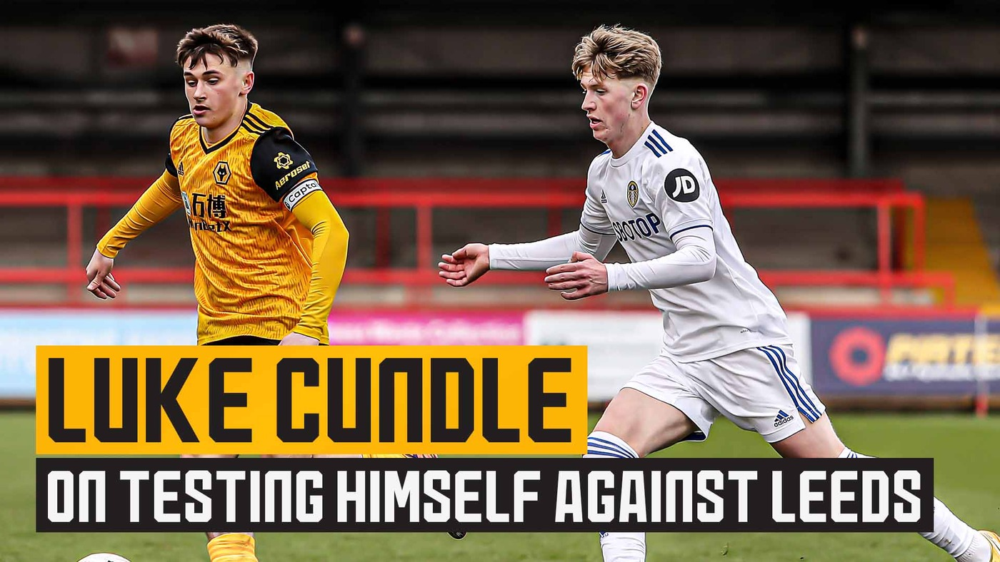 Cundle disappointed with Leeds defeat