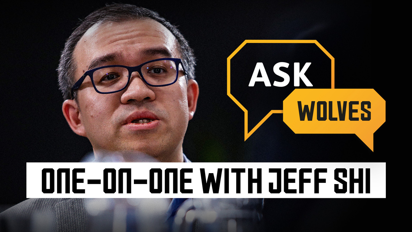Chairman Jeff Shi answers your questions | Club vision, five years of Fosun | Ask Wolves pt. 4