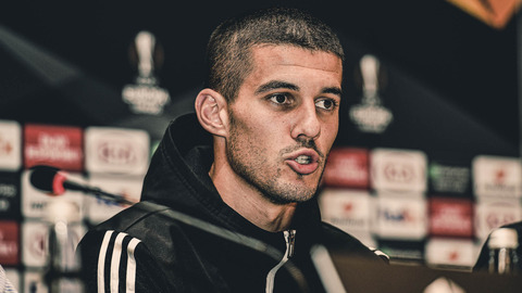 Coady's pre-Besiktas press conference