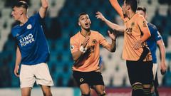 Wolves 0-2 Leicester City | PL2 Highlights