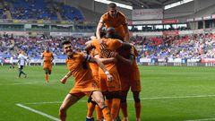 Full Match: Bolton Wanderers 0-4 Wolves