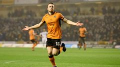 Highlights: Wolves 2-0 Derby County