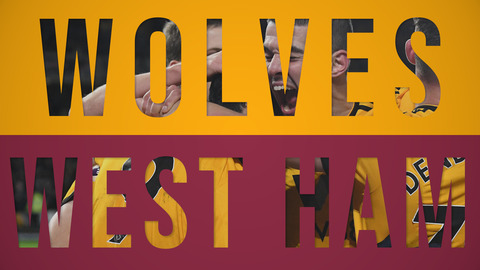 Wolves 3-0 West Ham United | Alternative Highlights