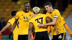 Wolves 1-1 Newcastle United   Extended