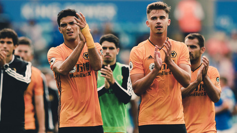 Dendoncker reflects on a point at Leicester City