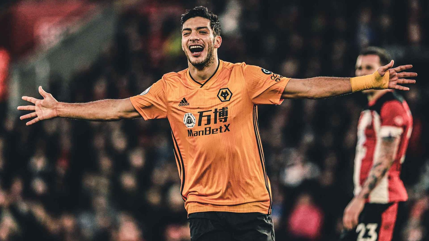 Southampton 2-3 Wolves | Extended Highlights