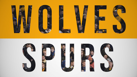 Wolves 2-3 Tottenham Hotspur | Alternative Highlights