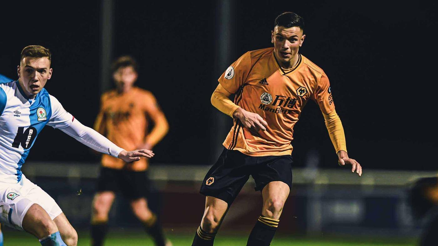 PL2 | Wolves 1-0 Blackburn | Full Match Replay