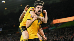 The very best Ruben Neves moments at Wolves!