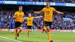 Chelsea 1-1 Wolves | Extended