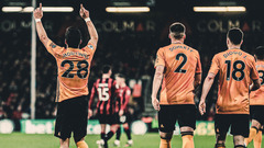 Bournemouth 1-2 Wolves | Extended Highlights