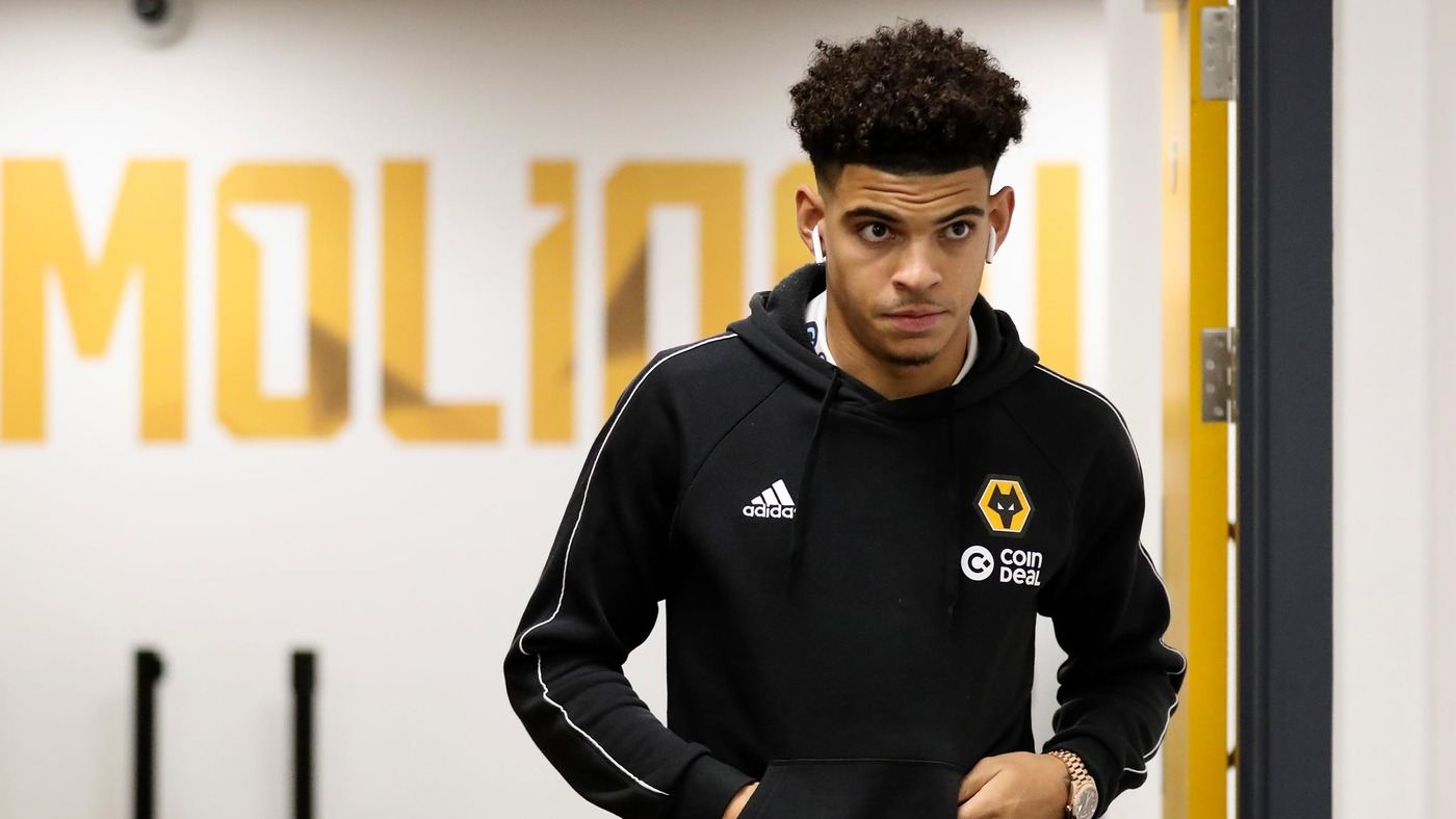 Morgan Gibbs-White | Boot Room Chat