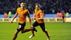 OLD GOLD: Danny Batth v Leeds