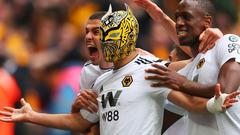 Jimenez v Watford | FA Cup Semi-Final | Every Angle