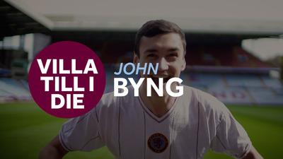 Villa Till I Die: John Byng