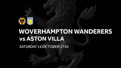Wolverhampton Wanderers 2-0 Aston Villa | Extended highlights