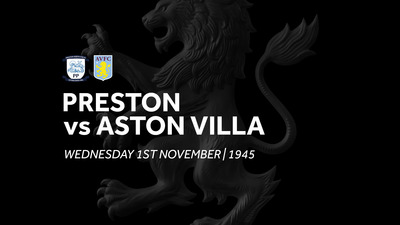 Preston North End 0-2 Aston Villa: Extended highlights