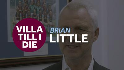 Villa Till I Die: Brian Little