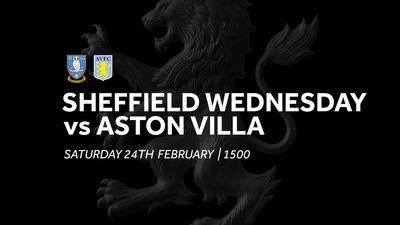 Sheff Weds 2-4 Aston Villa: Extended highlights