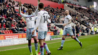 Rotherham 0-2 Aston Villa: Bitesize highlights