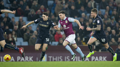 Aston Villa 1-3 Barnsley: Extended Highlights