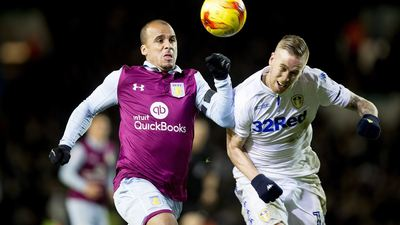 Leeds 2-0 Aston Villa: Bitesize highlights