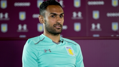 New signing: Ahmed Elmohamady