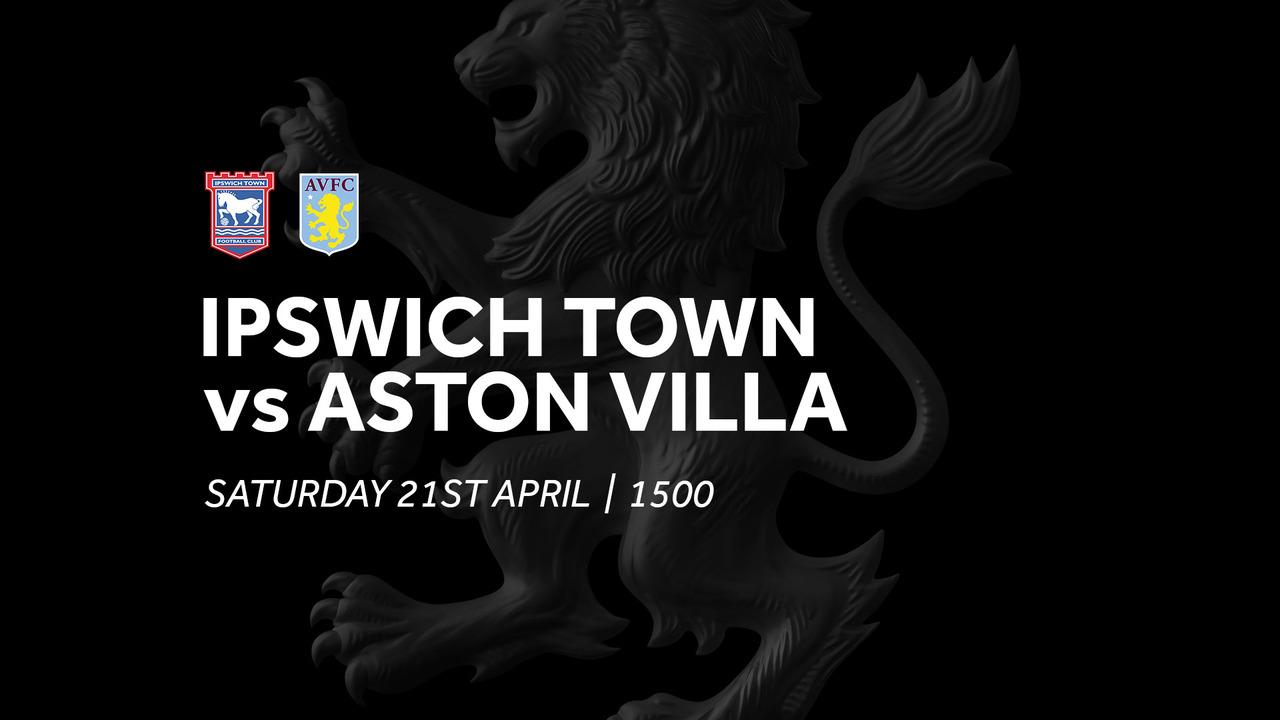 Ipswich Town 0-4 Aston Villa: Extended highlights