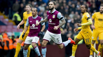 Aston Villa 2-2 Preston: Bitesize highlights