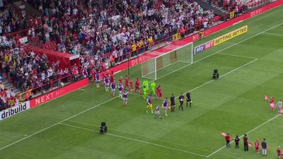 Bristol City 3-1 Aston Villa: Extended highlights