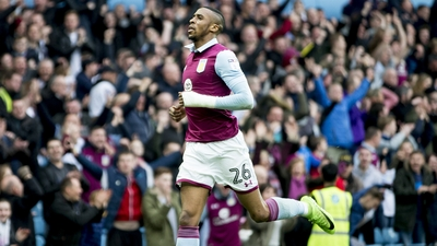 Aston Villa 2-0 Sheffield Wednesday: Bitesize highlights