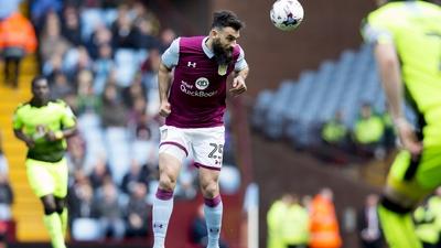 Aston Villa 1-3 Reading: Bitesize highlights