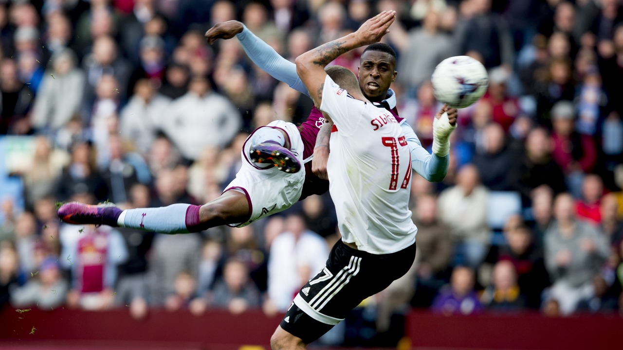 Aston Villa 1-0 Fulham: Extended highlights